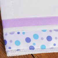 Lavender Multi Dot/Lavender