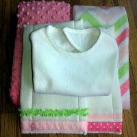 Set 9 -Pink Mint
