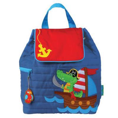 Backpack-pirate