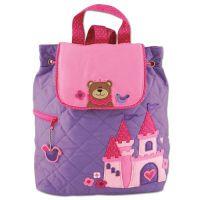 Backpack-princess