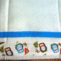 Owl Mult / Blue