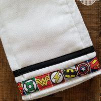 008 - Super Hero Emblem