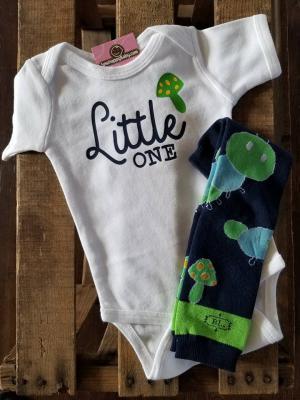 Little one - caterpillar