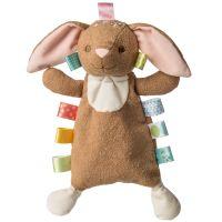 Harmony bunny lovey Taggie