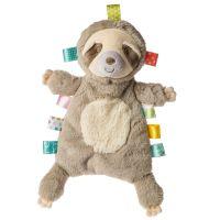 Molasses sloth Lovey - Taggies
