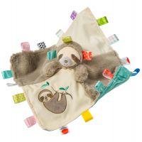 Molasses sloth blanket