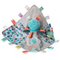 Sleepy seas octopus blanket