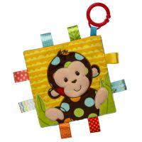 Crinkle monkey