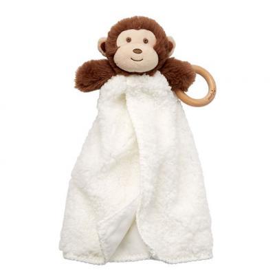 Monkey sherpa