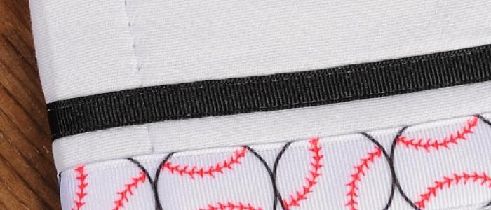 Baseball / Black