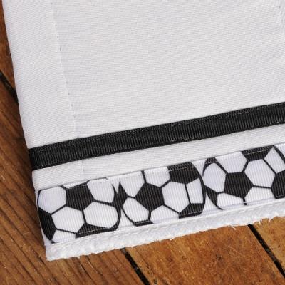 Soccer / Black