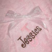 Pink/Chocolate Thread