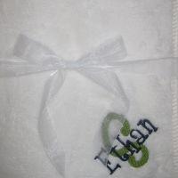 Army Green/Navy Thread