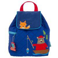 Backpack-bear