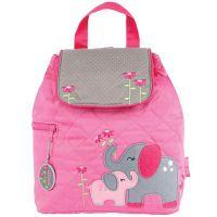 Backpack-elephant