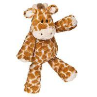 Giraffe-stuffed