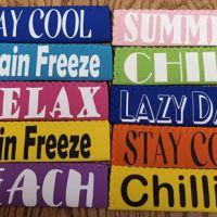 Ice pop holders